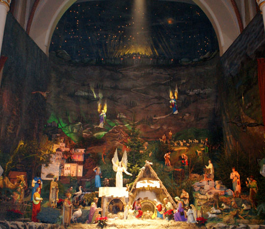 Gdy się Chrystus rodzi…