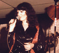 Bursztynowa dziewczyna – wspomnienie o piosenkarce w 34. rocznice śmierci
